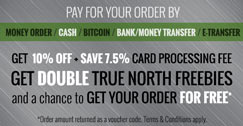 Payment Methods Promo