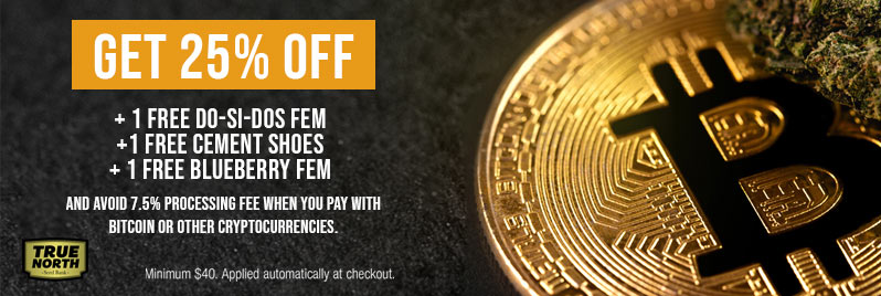 Cryptocurrency Promotion